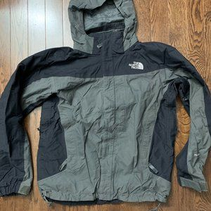 The North Face Shell Jacket With Removable Hoodie
